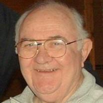 """Robert E. """"Bob"""" Morrow"""