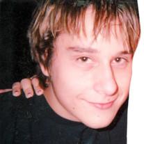 Paul Nicholas St. Laurent Jr