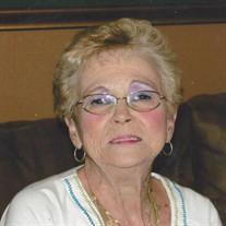 Louise A. Webb