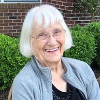 Minnie Zell Williams