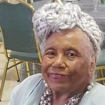 Ms Lillian Margaret Frank