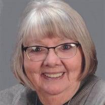 Sue Ellen (Fahy) Sauber