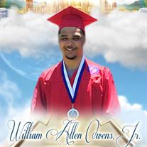 William Allen Owens