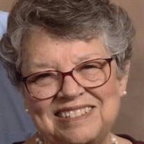 Dorothy Daughtridge Macklin