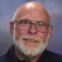 Rick P. Mitchell