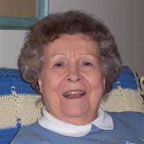 Ruth Ann Winger