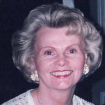 Betsy Cureton