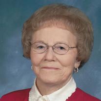 Nell Lorene Wallace