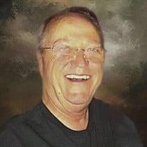 Paul David Carroll