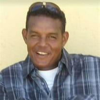 Carlos Almonte