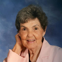 Wanda G. Rhoten