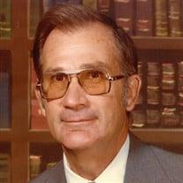 Burnett Bordelon