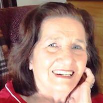 Carolyn Sue Lewis