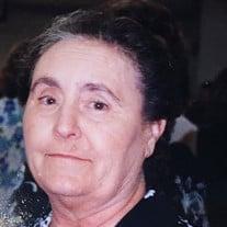 Mary Alice Parsons