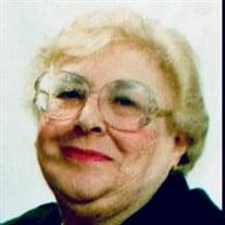 Rose Durant