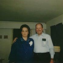 Mrs. Donna Sue Peake