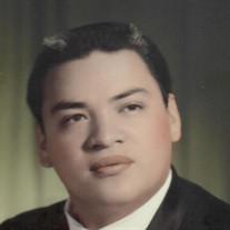 Eduardo Hernandez