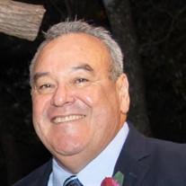 Salvador Sifuentes Jr.