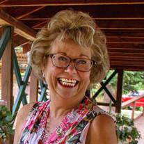 Shirley Ann Nichols