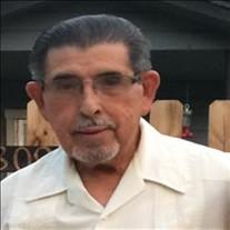 Antonio Perez Moralez