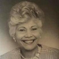 Maria Magda O'Keefe