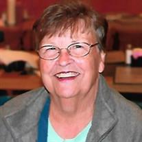 Faye Shore Byers