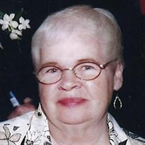 Margaret L. Le Vasseur