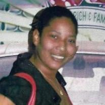 Keisha Diane Freeman