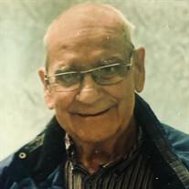 Walter Lewade Fultz