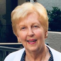 Betty Gardner Grassel