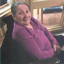 Carmen Gloria Hernandez