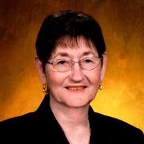 Patricia T. Abel