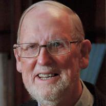 Rev. John Luther Rinde