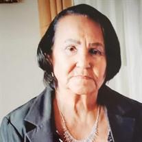 Mrs. Ana Silvia Torres de Hidalgo