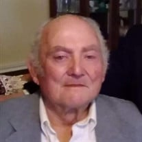 Joe Bruce Baxter