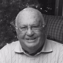 """Robert J. """"Bob"""" Hershock"""
