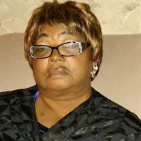 Sis. Bobbie Ruth Hill