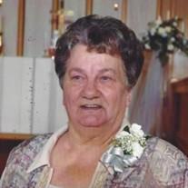 Marjorie Ann Stigers