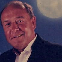 Steve William Bailey