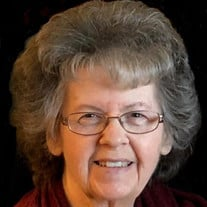 Wilma Ann Robinson