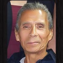 Tony John Samora