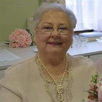 Alma B. Caruthers