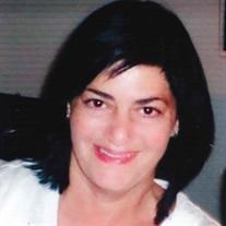 Monique Michele Yamin Adams