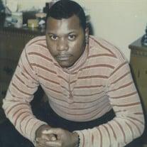 Johnnie Reed, Jr.