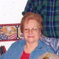 Claudette Kay Druse