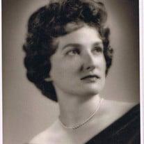 Mrs. Joan Marie Lapeyrouse Parr
