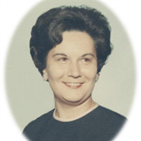 Marian Elizabeth Solem