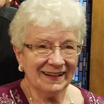Shirley Maroney