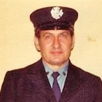 John V. Cartiglia