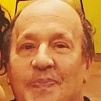 Barry A. Binder